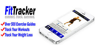 Get Your FitTracker
