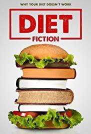 Diet Fiction Book