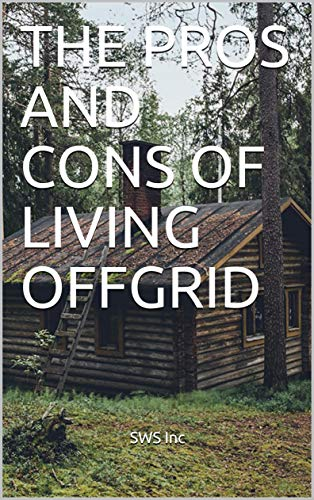off grid book
