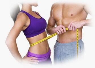 KICKSTART YOUR WEIGHT LOSS