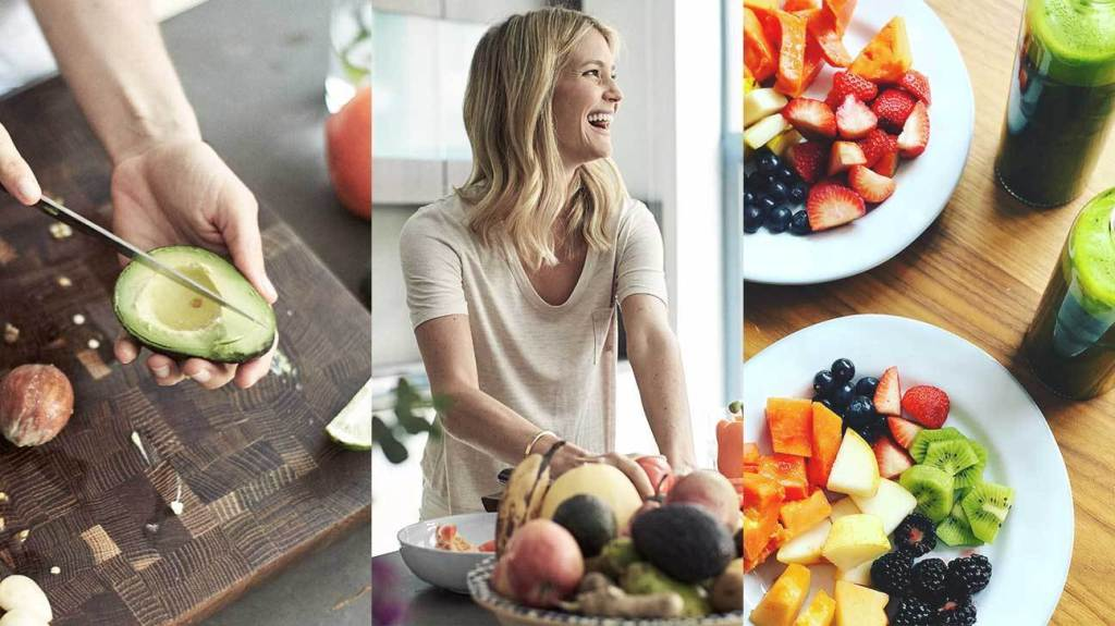 best foods to include in your anti-aging diet