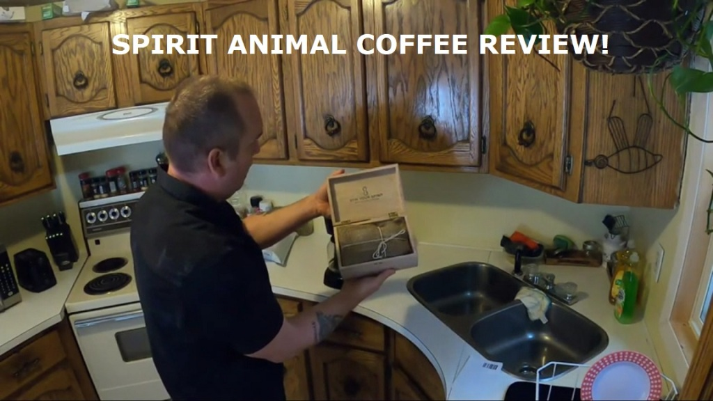 Review of Spirit Animal Coffee