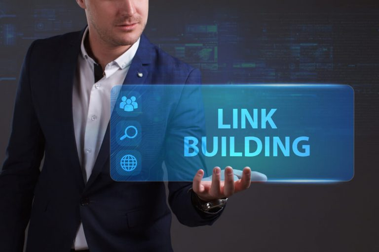 Link Insertion Service
